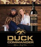 Willie and Korie Robertson and principals of the sprawling Trinchero Family Estates winery toasted their new joint wine label at a launch party in St. Helena