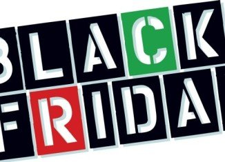 2013 Black Friday sales dipped for the first time in seven years