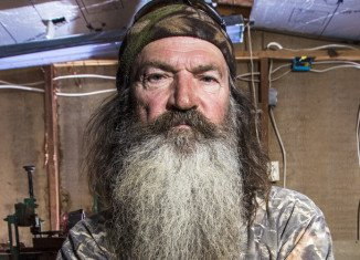 A&E Networks executives are privately acknowledging they could have better camouflaged the indefinite suspension of Duck Dynasty's Phil Robertson