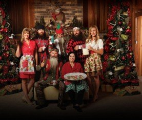 Duck Dynasty Christmas Special averages 8.9 million viewers