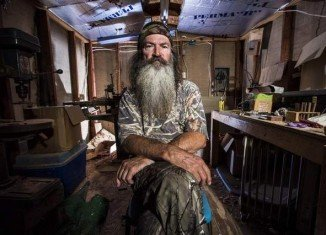 A&E Networks suspended Phil Robertson last week over anti-gay remarks during GQ magazine interview
