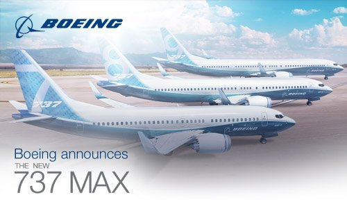 Air Canada has ordered 61 Boeing 737 MAX planes worth $6.5 billion at list prices