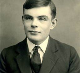 Alan Turing was one of the leading scientific geniuses of the 20th century