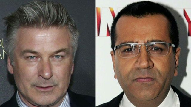 Alec Baldwin defended Martin Bashir on Twitter and had some harsh words for MSNBC after the journalist's resignation