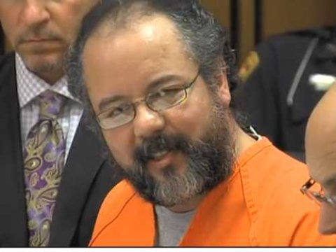 Ariel Castro committed suicide being frustrated by conditions in his cell photo