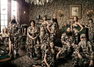 At least two networks are eager to air Duck Dynasty reality show if A&E decides to ax the hugely popular reality show