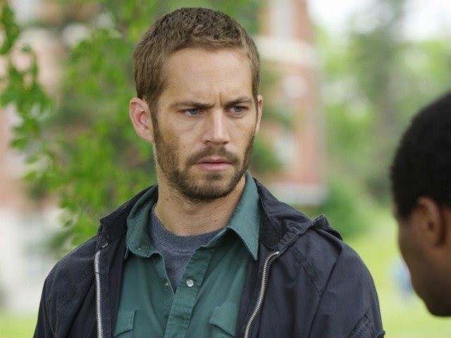 Authorities are investigating whether Paul Walker's car crash happened as the actor was involved in a street race 640x480 photo