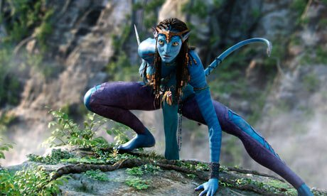 Avatar, which was also shot in New Zealand, was released in 2009 and went on to win three Oscars