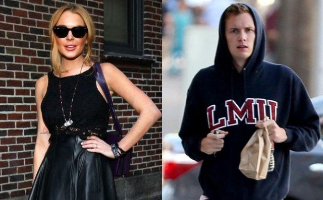 Barron Hilton is threatening to take legal action against Lindsay Lohan over an altercation at a Miami mansion