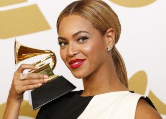Beyoncé has been named the world's highest ranking human being of 2013 beating Kim Kardashian