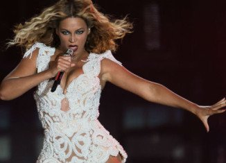 Beyonce has been criticized for using clips of an ex-NASA public affairs officer on her XO track