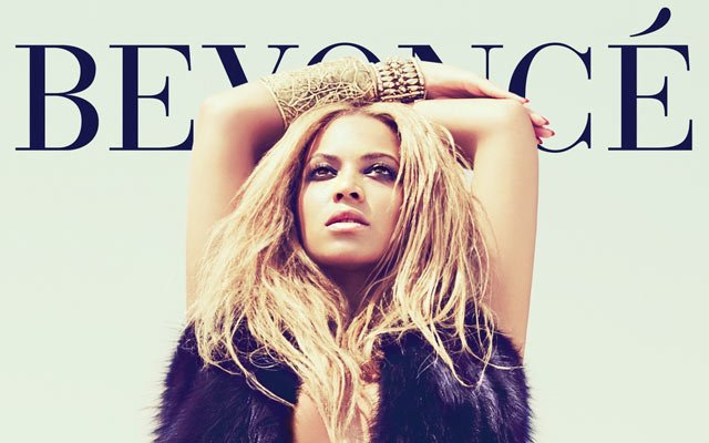 Beyonce's fifth album has broken iTunes sales records, with 828,773 copies sold in just three days