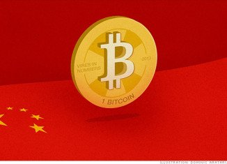 China has banned its banks from handling Bitcoin transactions