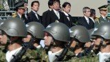 China is accusing Japan of using its national security as a pretext for military expansion