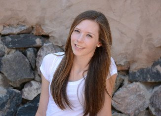 Claire Esther Davis was in a coma after being shot point-blank at Arapahoe High School in Colorado