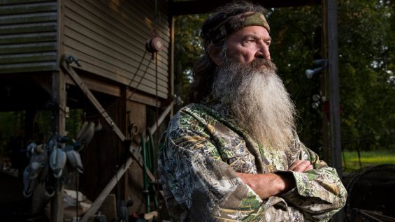 Cracker Barrel has reversed its decision in Phil Robertson controversy photo