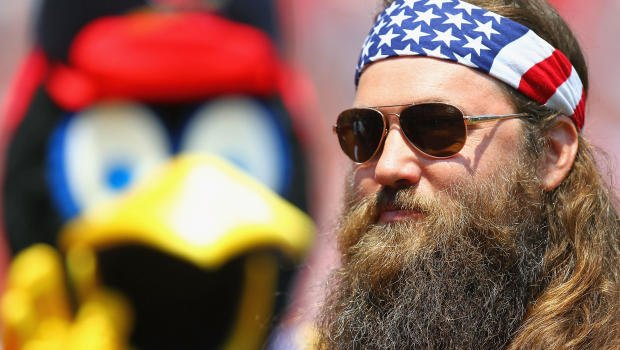 Crazy Bread is one of Willie Robertson's favorite recipes photo
