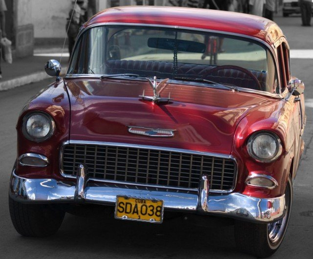 Cuba has decided to ease restrictions on people buying foreign-made new and used cars