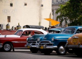 Cuban government also lifted restrictions on private individuals buying new and second-hand cars