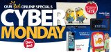 Cyber Monday kicks off Cyber Week 2013 at Wal-Mart