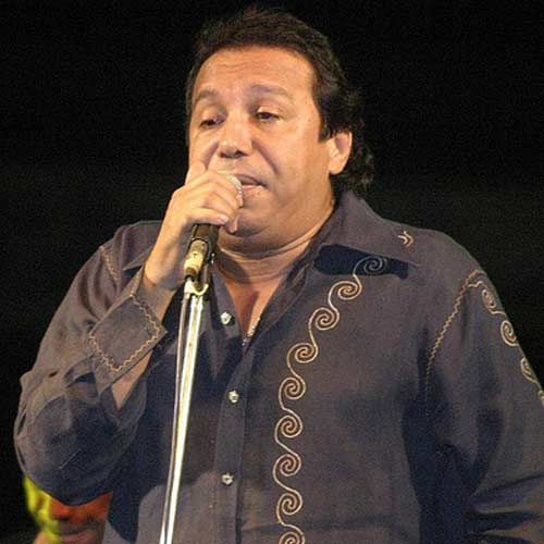 Diomedes Diaz was widely regarded as one of the best singer-songwriters of vallenato