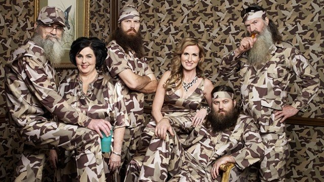 Duck Dynasty Season 5 is set to premiere on January 15 640x360 photo