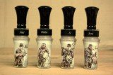 Duck Dynasty stars launched Limited Edition Signature Series Calls.