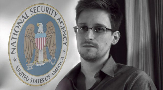 Edward Snowden left the US in late May taking a large cache of top secret documents with him 640x356 photo