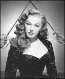 Eleanor Parker was Oscar-nominated three times