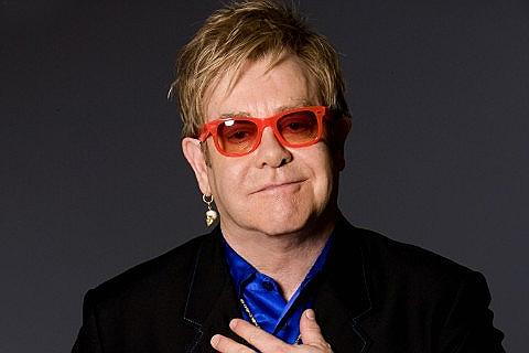 Elton John's concerts in Russia will go ahead as planned