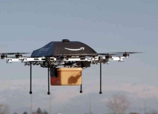 FAA picked Alaska, Nevada, New York, North Dakota, Texas and Virginia for testing commercial use of drones