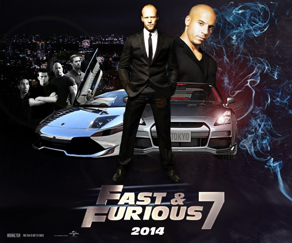 ... Date 2014 Still On After Paul Walker's Death? Movie Will 'Honor' Actor