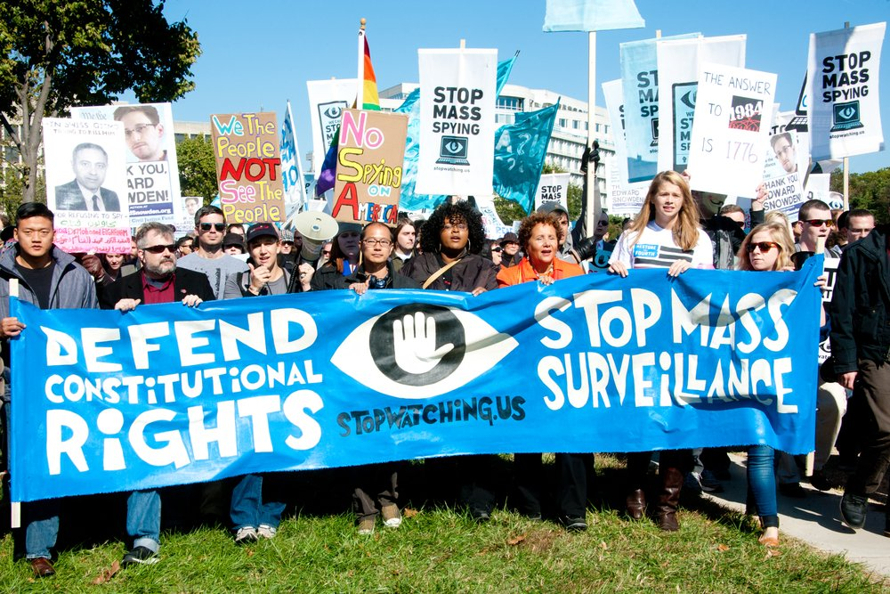 surveying the nsas surveillance through the 4th amendment in the united states The project comes to light at a time of vigorous public debate over the proper limits on government surveillance  united states,  fourth amendment.