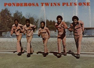 Former Ponderosa Twins Plus One singer Ricky Spicer sued Kanye West alleging the rapper used his vocals without permission