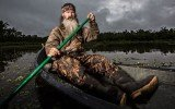 Fox News Channel hosts and commentators came to the defense of Duck Dynasty's Phil Robertson on air