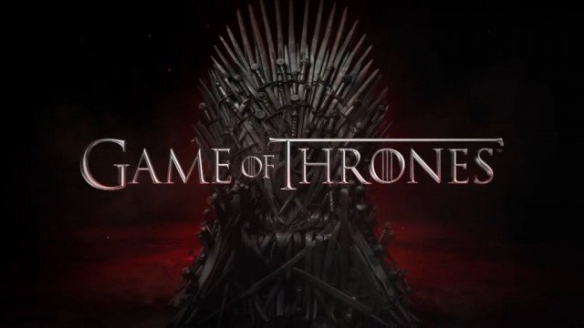 Games of Thrones is the most-pirated TV show of 2013