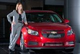 General Motors has promoted product development chief Mary Barra to the post of CEO