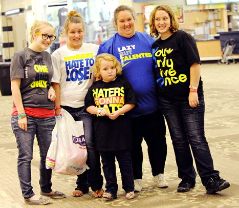 Here Comes Honey Boo Boo Season 3 starts on January 16 and is moving from Wednesday to Thursday nights