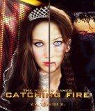Hunger Games: Catching Fire has topped the US box office for a second week
