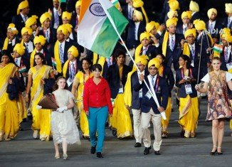 India is facing expulsion from the Olympic movement unless the country complies with ethics rules