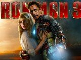 Iron Man 3 was the highest-earning film of 2013 around the world