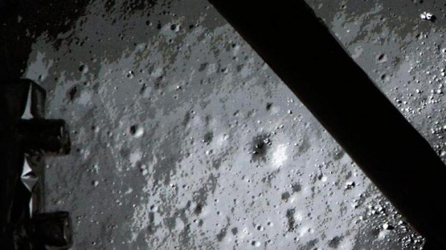 Jade Rabbit's touchdown in the Moon's northern hemisphere marks the latest step in China's ambitious space programme