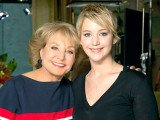 Jennifer Lawrence features in Barbara Walters' series The 10 Most Fascinating People of 2013