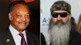 Jesse Jackson Sr. has jumped into the controversy surrounding anti-gay comments made by Duck Dynasty's Phil Robertson