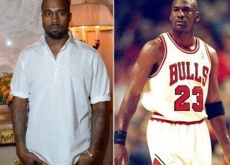 Kanye West blamed Chicago Bulls for ending Michael Jordan's career
