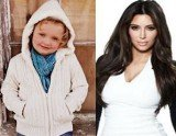 Kim Kardashian and Honey Boo Boo's family were voted worst potential celebrity neighbors