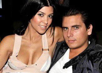 Kourtney Kardashian and Scott Disick are reportedly separated