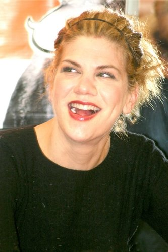 Kristen Johnston revealed via her Facebook page that shes been battling a serious health problem for several months photo