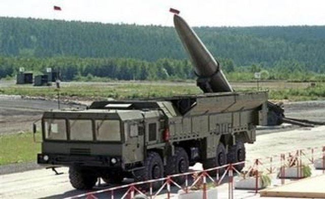 Lithuania and Poland are worried at reports that Moscow has deployed nuclear-capable missiles in Kaliningrad