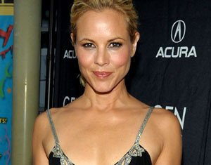 Maria Bello has revealed she's been in a long-term relationship with her best female friend